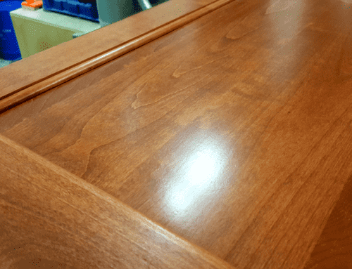 To Seal or Not to Seal: When to Use Fine Wood Sealer & Primer